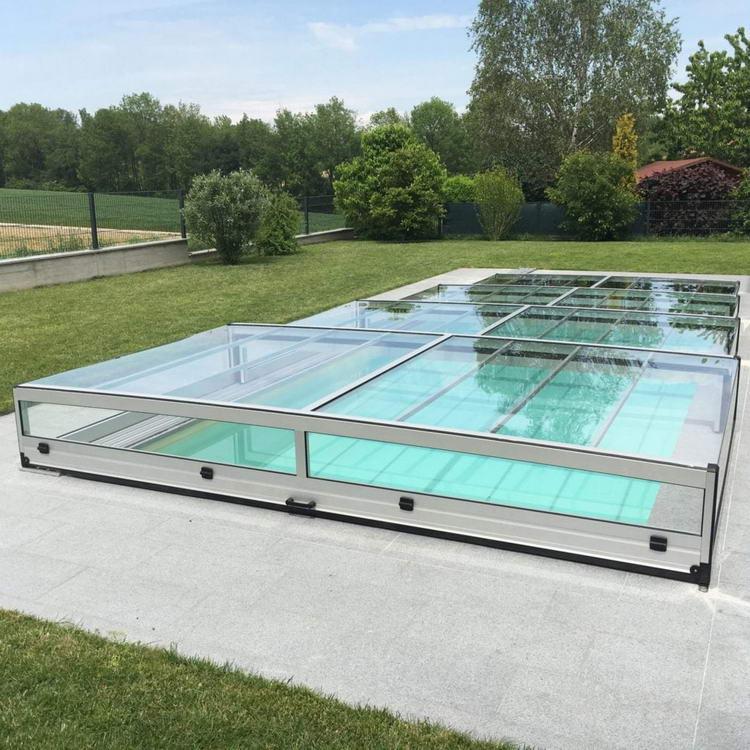 Poolüberdachungen Schwimmbadüberdachungen Sonnenkönig Deutsch