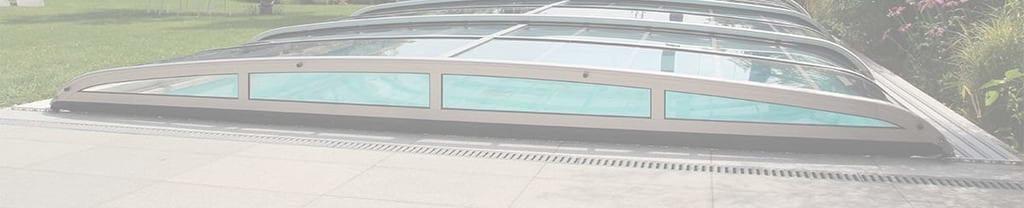 Sonnenkönig Poolüberdachungen